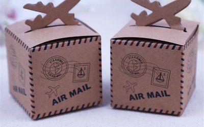 PACKAGING 20.17: PAROLA D'ORDINE DELIVERY