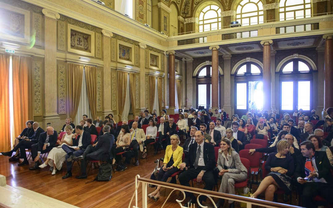 ISTITUTO ITALIANO IMBALLAGGIO: STORYTELLING E COMMUNITY