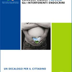 CHI HA PAURA DEGLI INTERFERENTI ENDOCRINI?