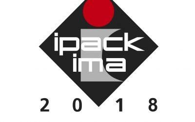 CHE SI DICE DI IPACK-IMA2018?