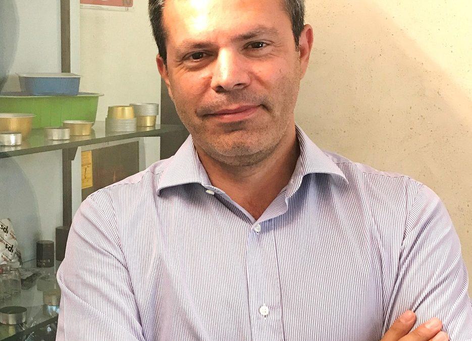 NATURAL BORN…MANAGER: MARCO IORIO