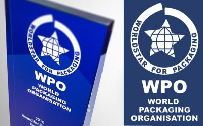 I PACKAGING WORLDSTAR SELEZIONATI DA WPO