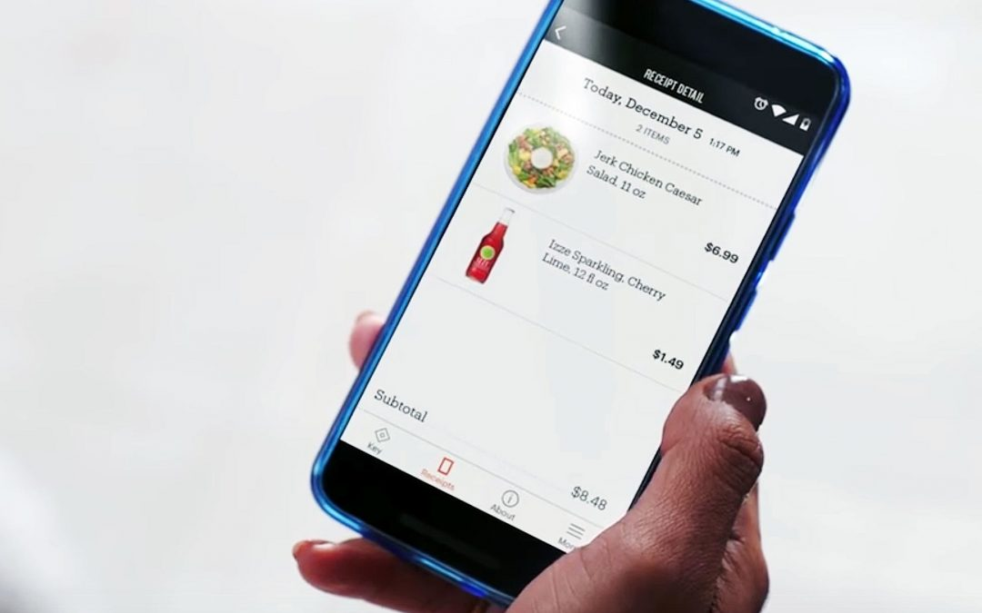 AMAZON GO: PACKAGING E INTELLIGENZA ARTIFICIALE UN MATRIMONIO DI INTERESSE