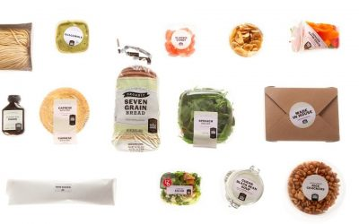 LE SFIDE DEL FOOD PACKAGING IN ITALIA E USA