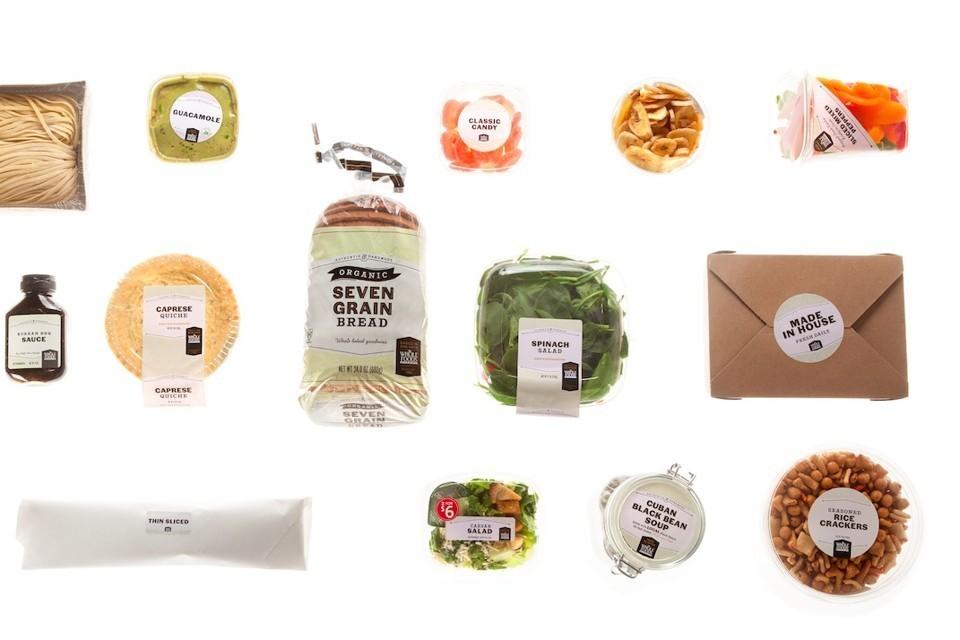 LE SFIDE DEL FOOD PACKAGING IN ITALIA E USA