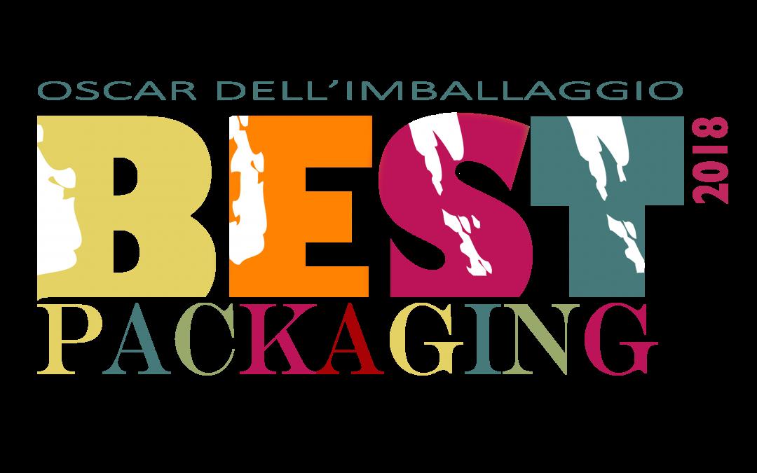GLI ASPIRANTI BEST PACKAGING 2018 IN MOSTRA ALLA MILANO DESIGN WEEK
