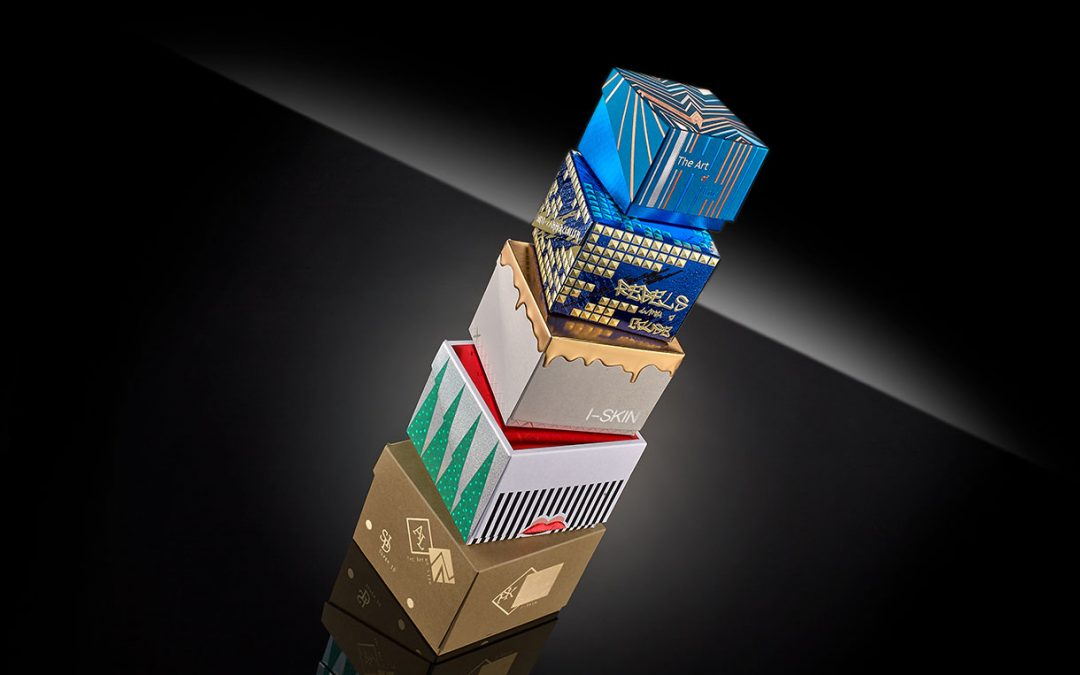 IL PACKAGING DEL MESE: IL PACKAGING DEL MARKETING DEL PACKAGING