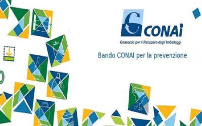 BANDO CONAI PER LA PREVENZIONE – LAST CALL