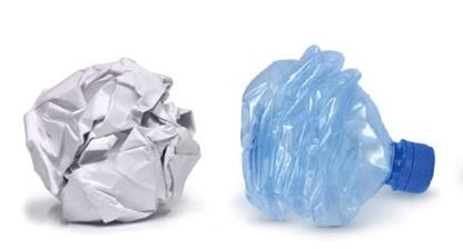 CARTA E PLASTICA: CONAI CAMBIA ANCORA LE REGOLE