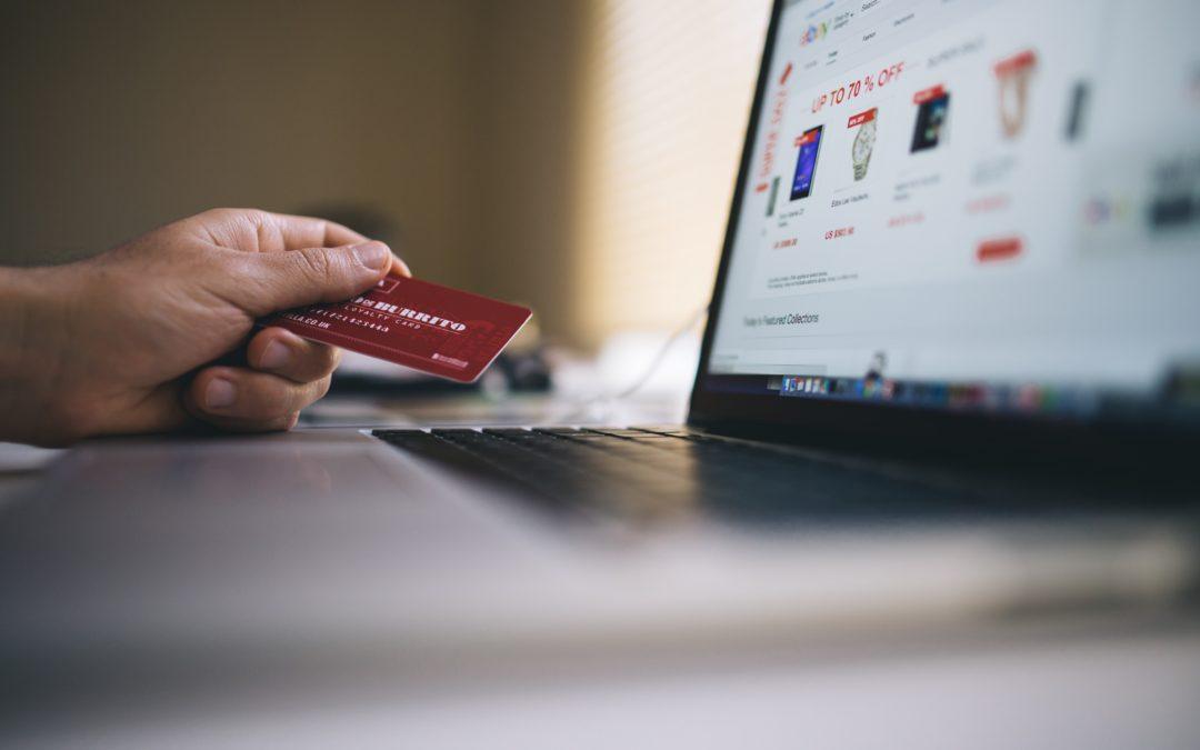 E-COMMERCE: OUTLOOK DAGLI USA, PER AZIENDE CHE SI MUOVONO ONLINE
