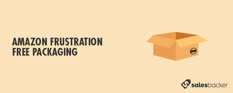 PACKAGING CERTIFICATO PER VENDERE CON AMAZON
