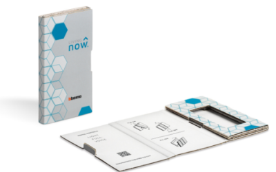 Astuccio per comandi digitali Living NOW | BTICINO