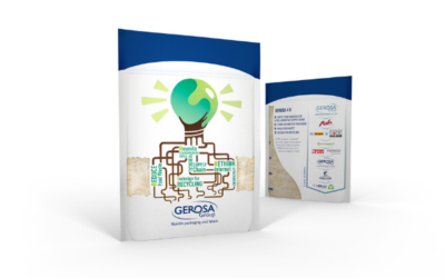 BEST PACKAGING QUALITY DESIGN – CELLOGRAFICA GEROSA G4R