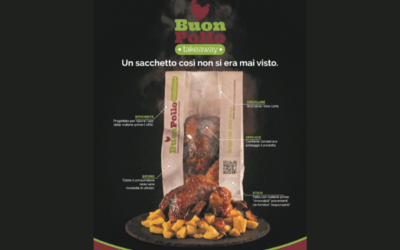 Buon Pollo – Take Away | C.C.M. Coop Cartai Modenese