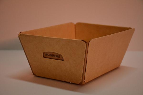 Soluzione vaschetta HT Board® | Lic Packaging