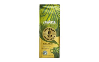 BEST PACKAGING QUALITY DESIGN – LUIGI LAVAZZA Confezione Caffè Tierra!
