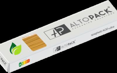 Confezione per pasta lunga | ALTOPACK