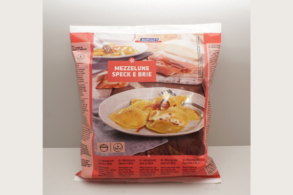 Packaging per prodotti surgelati | SDR PACK S.p.A. & bofrost Italia S.p.A.