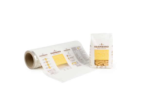 Imballaggio riciclabile carta | SDR PACK S.p.A. & Sgambaro S.p.A.